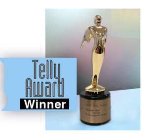 Phanalphie-Rhue-Telly-Award