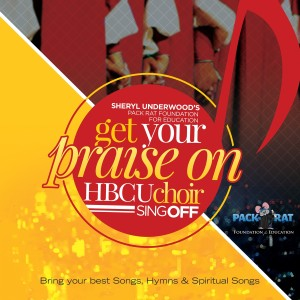 HBCU Choir Sing-Off logo